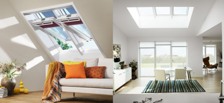 Going up or Going Out… Loft Conversion vs Extension